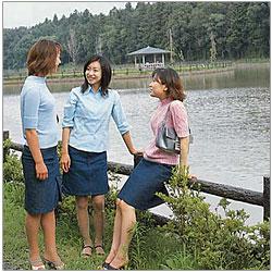 『戸沢池01』の画像