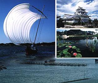 『『帆引き船』の画像』の画像