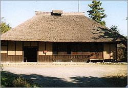 『椎名家住宅』の画像