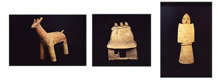 『富士見塚古墳・富士見塚古墳出土品』の画像