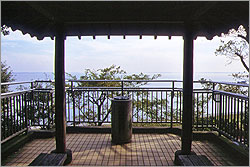 『名勝歩崎』の画像