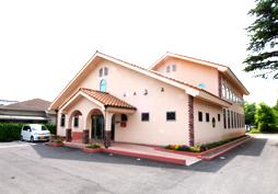 『新治児童館』の画像