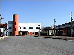 『千代田公民館』の画像
