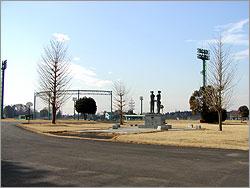 『多目的運動広場』の画像