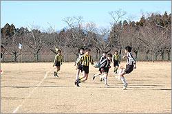 『戸沢公園運動広場』の画像