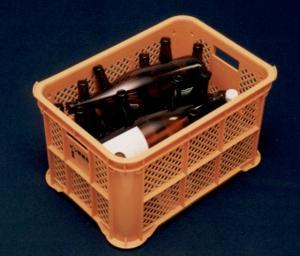 『茶色のビン出し方』の画像