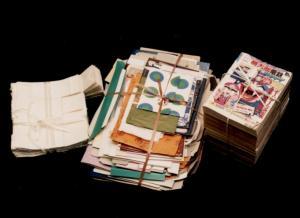 『雑誌・紙パック・その他紙の出し方』の画像