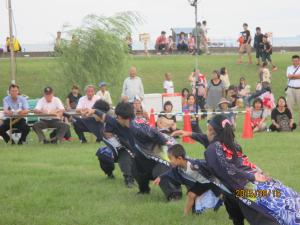 あゆみ祭り2