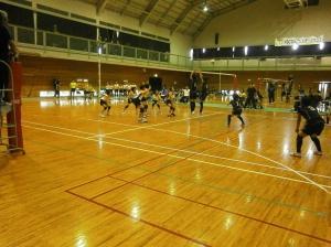 市長杯スポーツ少年団大会3