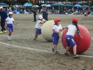 『小学校運動会2』の画像