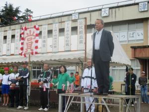 『小学校運動会3』の画像