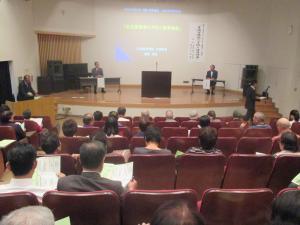 健康づくり講演会1