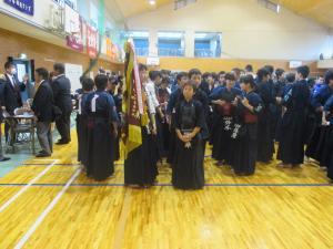 『剣道大会』の画像