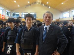 『剣道大会2』の画像
