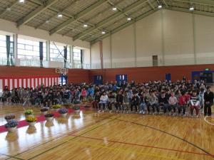 『開校式3』の画像
