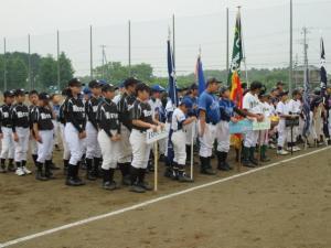 『市長杯少年ソフトボール大会1』の画像