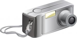 『デジタルカメラ』の画像