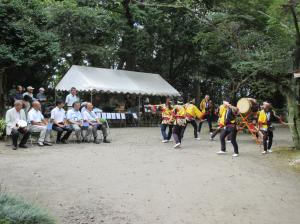 H28あゆみ祭り1