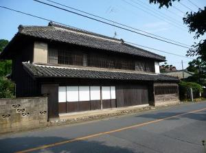 木村家住宅(旅籠皆川屋)