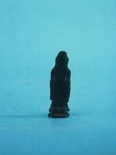『銅造菩薩立像』の画像