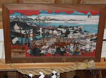 『柏崎素鵞神社絵馬』の画像