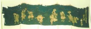 『雪入十五社神社祭礼幕』の画像