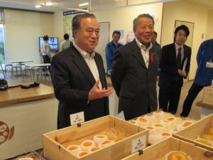 『橋本知事2』の画像