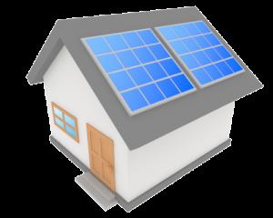 住宅用太陽光設備