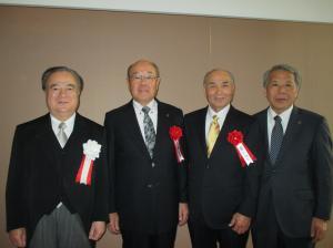 『『茨城県表彰式』の画像』の画像