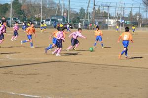 U10サッカー2