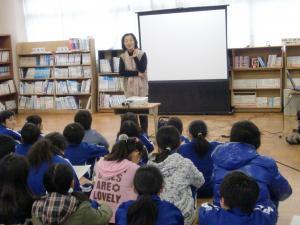 『七会小(1)H28男女共同参画出前講座』の画像
