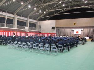 東風卒業式3