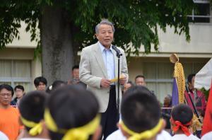 千中体育祭1