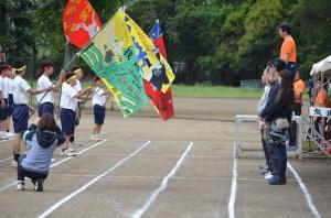 千中体育祭2