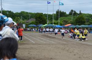 千中体育祭3