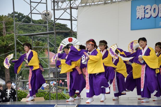 『第30回あゆみ祭り31』の画像