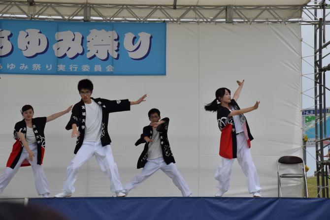 『第30回あゆみ祭り32』の画像