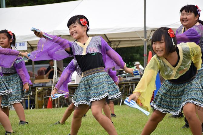 『第30回あゆみ祭り33』の画像