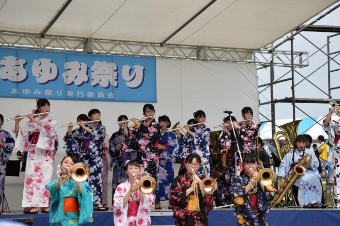 『第30回あゆみ祭り40』の画像