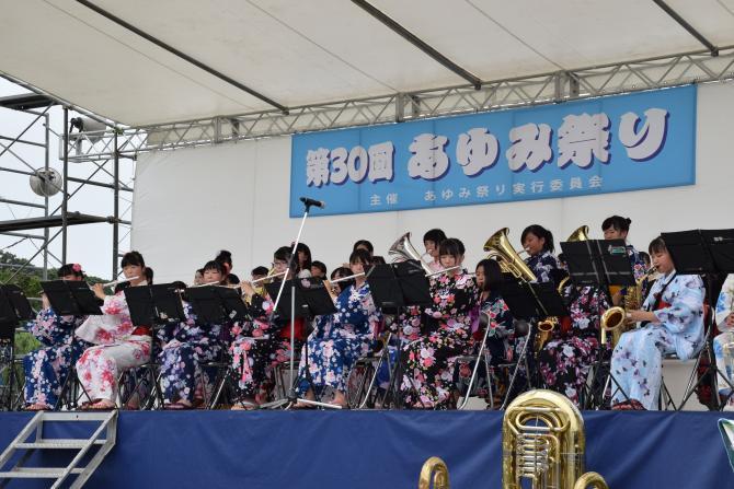 『第30回あゆみ祭り42』の画像