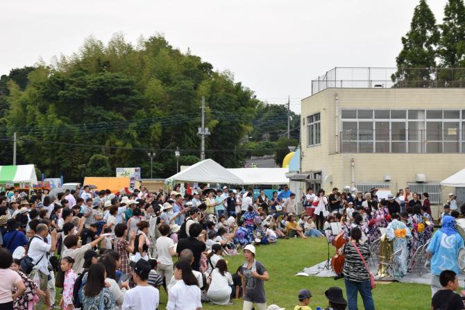 『第30回あゆみ祭り43』の画像