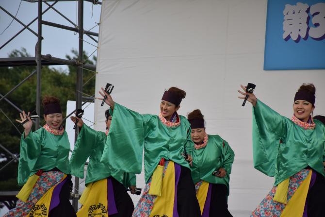 『第30回あゆみ祭り50』の画像