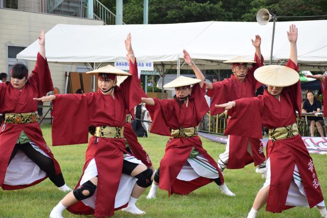 『第30回あゆみ祭り51』の画像