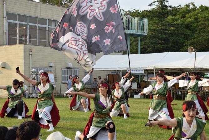 『第30回あゆみ祭り52』の画像
