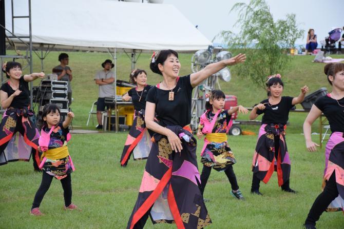 『第30回あゆみ祭り54』の画像