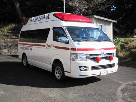 『西救急車2』の画像