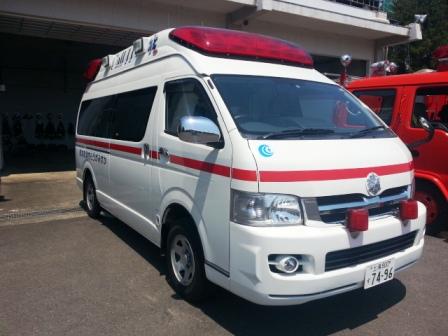 『東救急車1』の画像