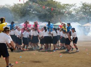 中体育祭3