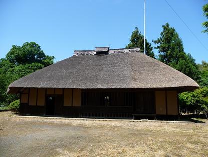 『椎名家住宅01』の画像