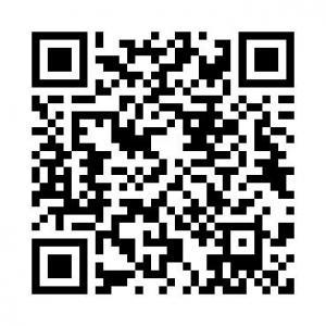 『『地震防災訓練登録用QRコード』の画像』の画像